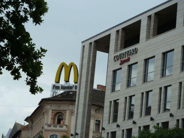 Courtyard és McDonalds P1610387