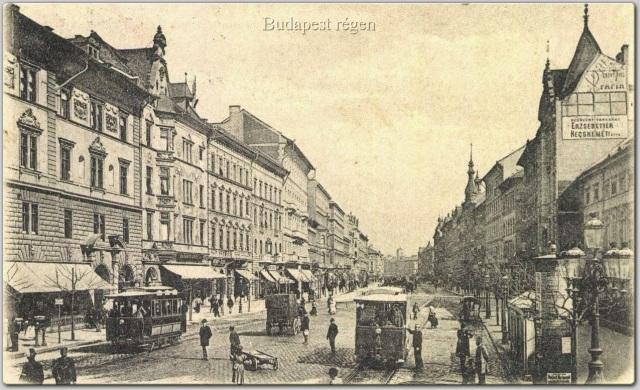 jozsef korut 1901-1