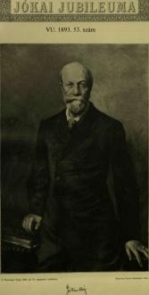 VU 1893. 53.sz.Jubileumi kiadás