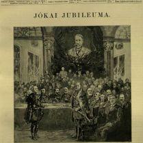 VU. 1894. 2.sz. Bp. főpolgármesterénél