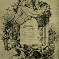 VU. 1894. 4.sz. Fiume díszpolgára