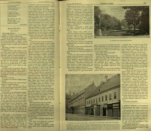 VU.1897. okt.10. - Solitudo