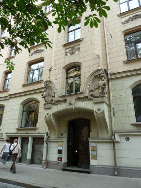 Riga P1650301 K.Peskens , 1903 _Antonijas ielu 8