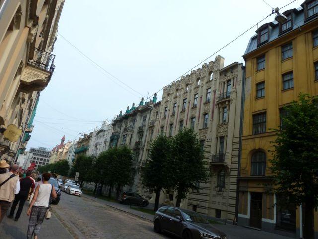 Riga P1650303- Alberta iela