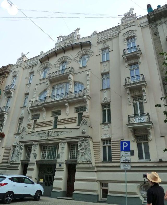 Riga P1650308 - Alberta iela 4
