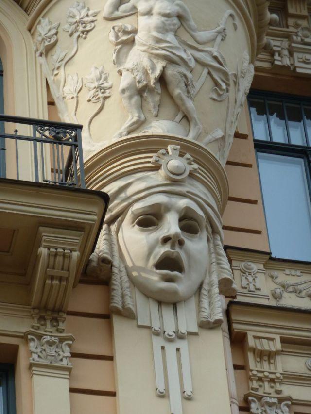 Riga P1650321 Alberta iela 13. - 1904
