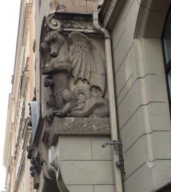 Riga, sz. IMG_2574 FotóZsuzsi, sárkány