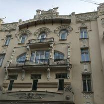 Riga, sz. IMG_2594 FotóZsuzsi - Alberta iela 4