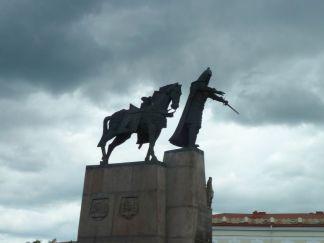 Vilnius P1620879 Gediminas