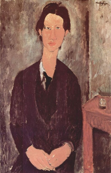 amedeo_modigliani_1917-chaim-soutine