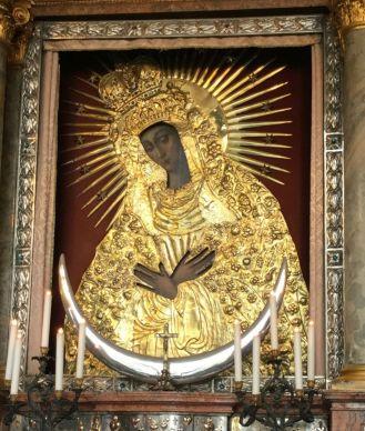 vilnius-img_1785-a-irgalmas Szűz Mária kegykep-veronka