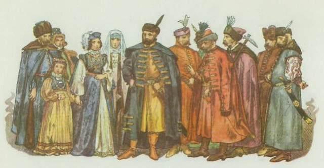 jan-matejko-1576-1586-nobles-ubiory-w-polsce