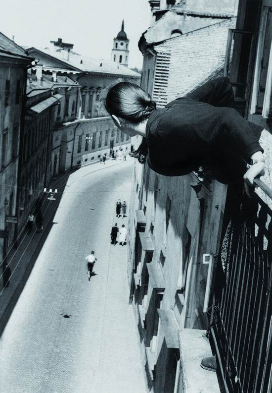 antonas-sutkus-maraton-az-egyetem-utcaban-1959
