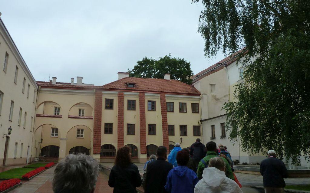 Egyéb jellemzők Litvániában