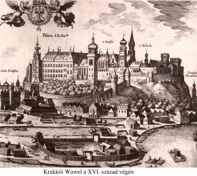 wawel_end_16th_cent