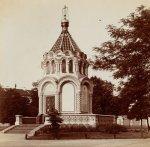 wilno_sv-aleksander-nyevszkij-kapolna