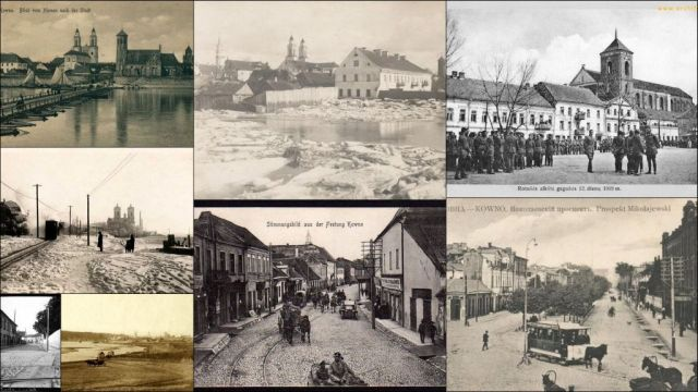 kaunas-1920-as-evek-kollazs