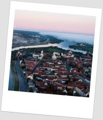 kaunas-old-town-by-kazys-mikalauskas-pol