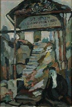 vilna-gaon-zsinagoga-romjai-rafael-chwoles-1913-2002
