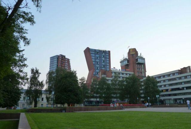 Klaipeda P1640151 szálloda