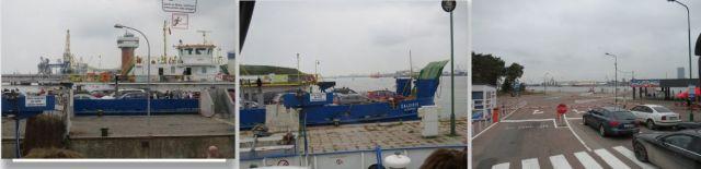 Komp kikötő