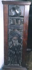 M.Sittow- Szt. András, dombormű, 1513