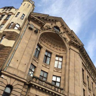 Riga IMG_2423 - Dóm tér, Rádió épülete