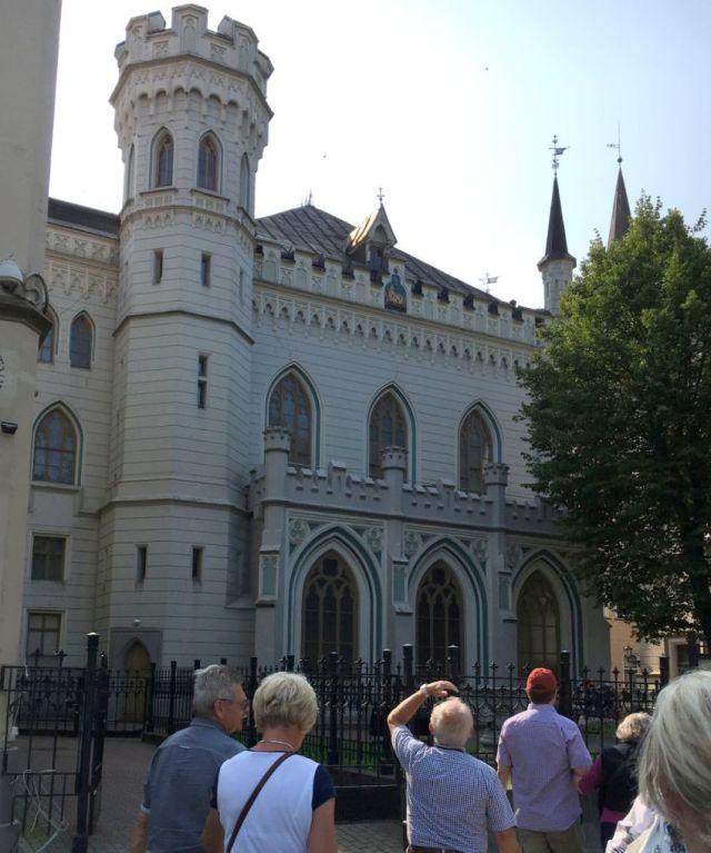 Riga IMG_2451 FotóZsuzsi Liv tér, Kis Céhház