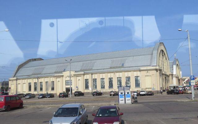 Riga IMG_7534 Gyö, Zeppelin Vásárcsarnok