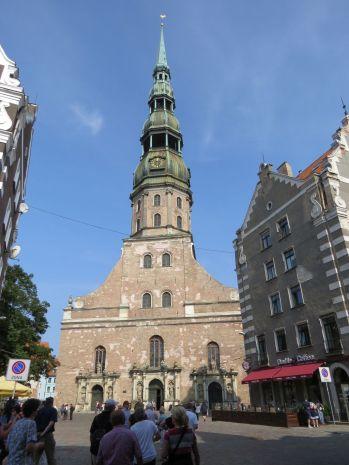 Riga IMG_7552 Gyö Szt. Péter templom