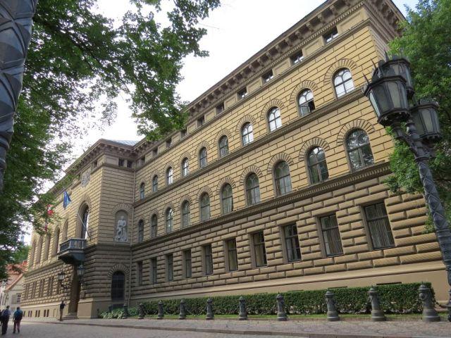 Riga IMG_7621 Gyö Saeima, Jakaba 11- Klostera iela