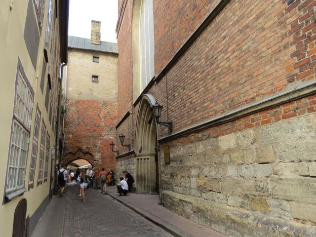 Riga IMG_7662 Gyö monostor kapu