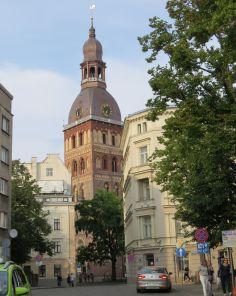 Riga IMG_7710 Gyö - Dóm tornya