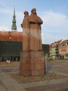 Riga IMG_7719 Gyö- Lett lövészek tere