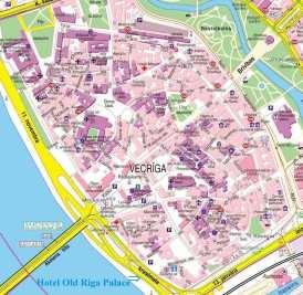riga-map-0 (3) Vecriga-Óváros