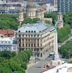 Riga, ortodox katedrális