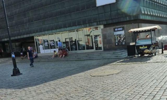 Riga P1650188 N Városháza tér