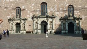 Riga P1650202a Szt. Péter templom