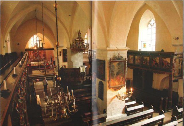 Tallinn, Szentlélek templom 19