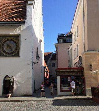 Tallinn IMG_2494 Szentlélek templom