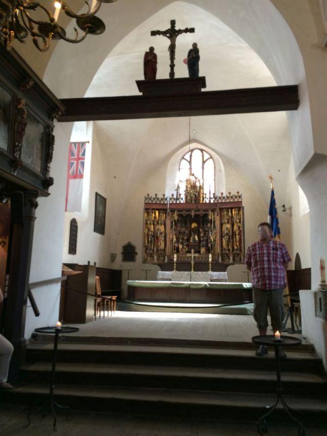 Tallinn IMG_2589 Szentlélek templom