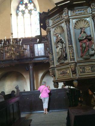Tallinn IMG_2612 Szentlélek templom