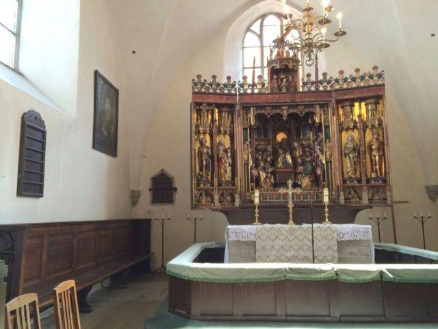 Tallinn IMG_2628 Szentlélek templom