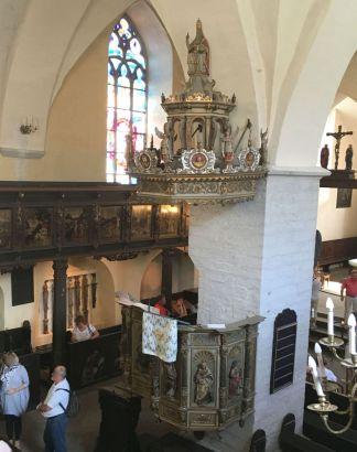 Tallinn IMG_3065 FotóZsuzsi Szentlélek templom