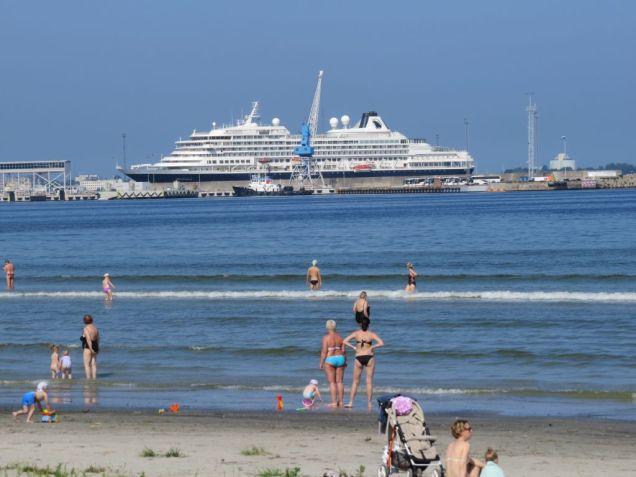 Tallinn IMG_8258 Gyö, strand