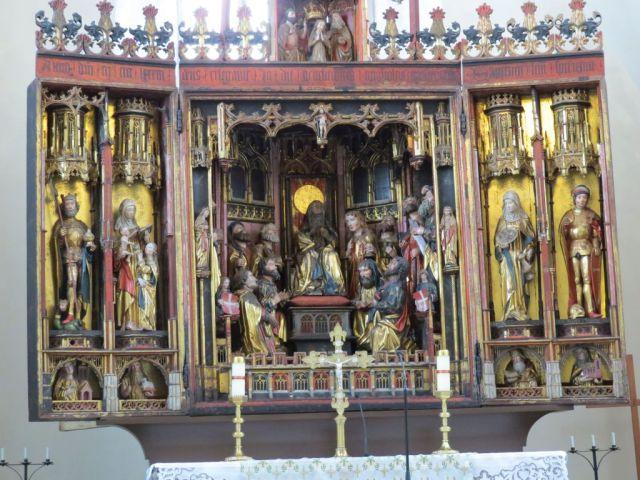 Tallinn IMG_8295 Gyö Szentlélek templom