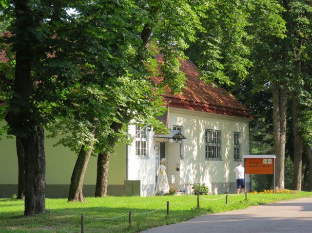 Tallinn IMG_8219 Gyö Kadriorg, I.Péter múzeumház
