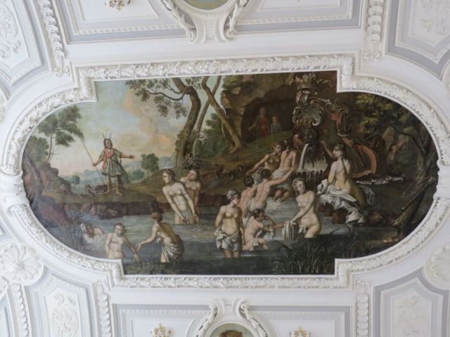 Tallinn IMG_8238 Gyö Kadriorg, Diana and Actaeon, 1746