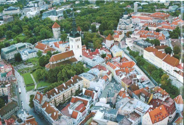 Tallinn Niguliste kirik 0001