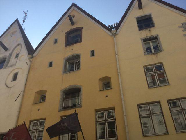 Tallinn IMG_2537 V, Pikk jalg - Három nővér